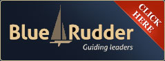 Link to Blue Rudder - Guiding Leaders